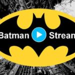 Batman Stream Logo