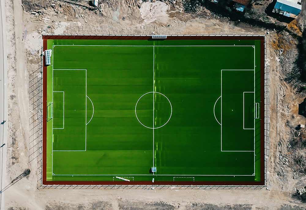 Fútbol Intergoles