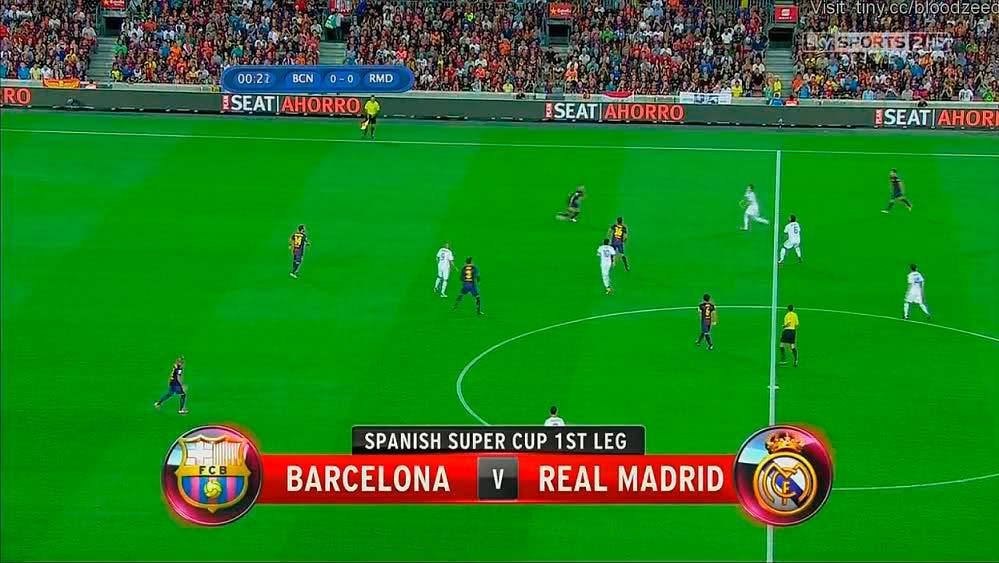 madrid barcelona sportlemon, futbol sportlemon