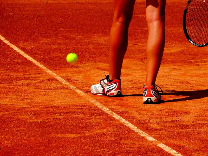 tenista, tenis