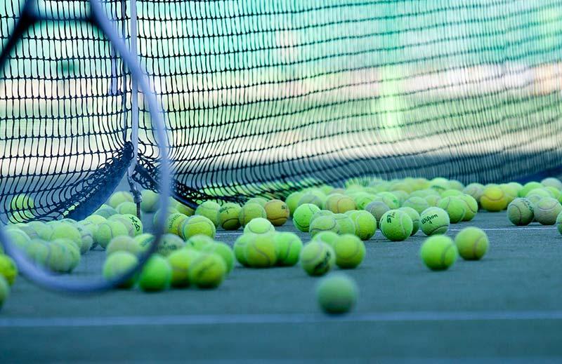 ver tenis
