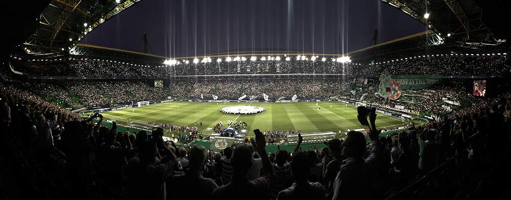 Champions League Intergoles