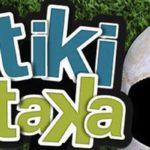 Logo la Casa del Tiki Taka