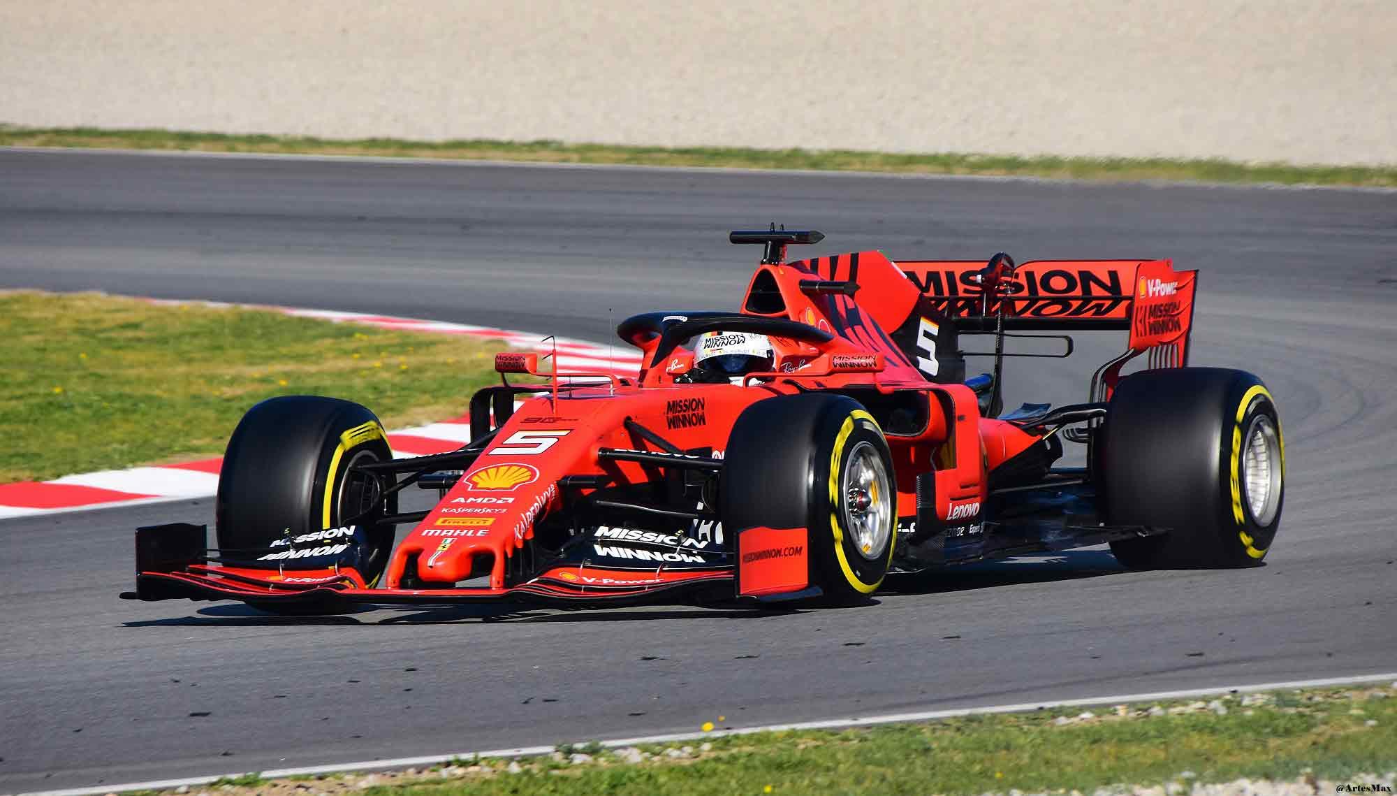 Fórmula 1 coche, Fórmula 1 carrera, Fórmula 1 competición
